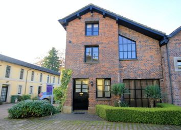 Thumbnail 3 bed property for sale in Trentham Court, Park Drive, Trentham