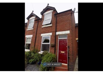 Thumbnail 2 bed terraced house to rent in Well Street, Leek