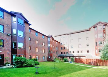 Thumbnail 2 bed flat for sale in The Grove, Gosforth, Newcastle Upon Tyne