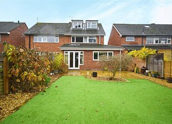 3 bed semi-detached house for sale in Westdown Gardens, Cheltenham, Gloucestershire GL52