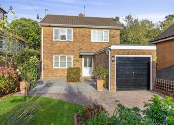 Thumbnail 3 bed detached house for sale in Maidstone Road, Ashford, Kent
