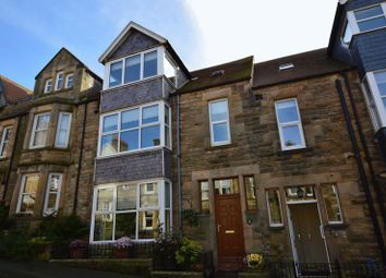 Thumbnail 5 bedroom terraced house for sale in Argyle Street, Alnmouth, Alnwick