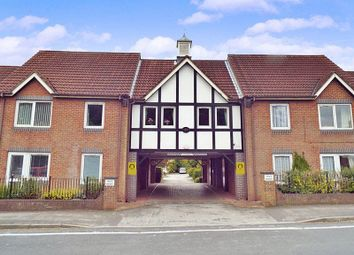 Thumbnail 1 bed property for sale in West End, Haldenby Court, North Ferriby