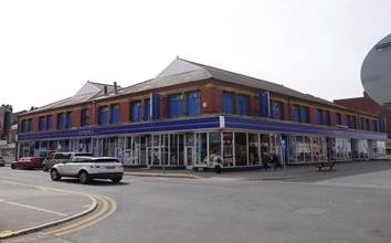 Thumbnail Commercial property for sale in 7-11, Bond Street, Blackpool, Lancashire