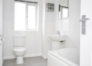 Thumbnail 4 bed terraced house to rent in Longhorn Avenue, Gloucester