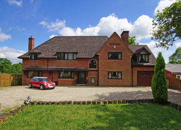 Thumbnail 6 bed detached house for sale in Linthurst Road, Blackwell