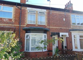 2 bed terraced house for sale in Severndale, Goddard Avenue, Hull HU5