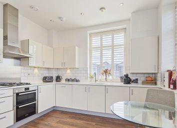 Thumbnail 2 bed flat for sale in Jack Dimmer Close, Mitcham