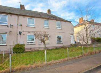 Thumbnail 3 bed flat for sale in Hawthorn Terrace, Thornton, Kirkcaldy