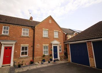 Thumbnail 3 bedroom end terrace house for sale in Doulton Close, Church Langley, Harlow