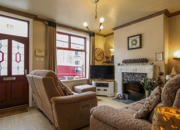 Thumbnail 2 bed terraced house for sale in Shuttleworth Street, Earby, Barnoldswick
