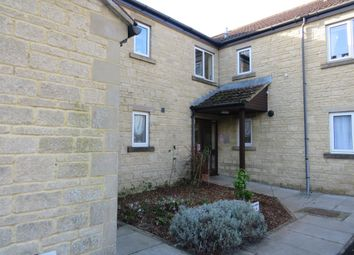 Thumbnail 2 bed flat for sale in Wyvern Court, Crewkerne