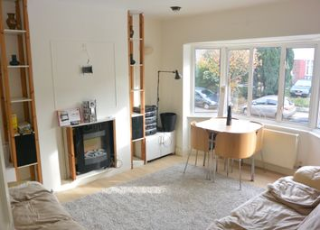 Thumbnail 1 bed flat to rent in Selborne Gardens, Hendon
