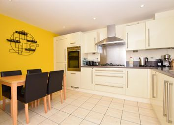 Thumbnail 3 bed semi-detached house for sale in Roman Way, Boughton Monchelsea, Maidstone, Kent