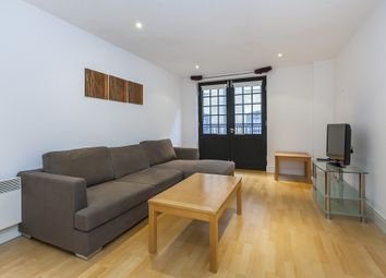 Thumbnail 1 bedroom flat to rent in Fennel Apartments, Shad Thames