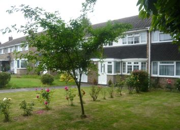 Thumbnail 3 bed terraced house for sale in Hawfinch Walk, Chelmsford