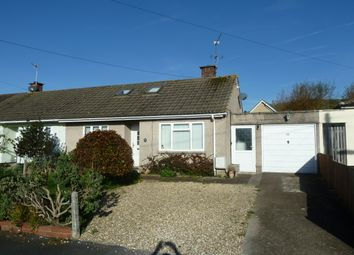 Thumbnail 1 bedroom semi-detached bungalow for sale in South Meadows, Wrington