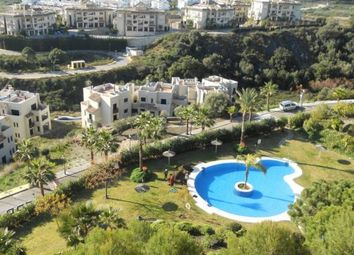 Thumbnail 3 bed apartment for sale in Selwo, Resinera-Voladilla, Andalucia, Spain