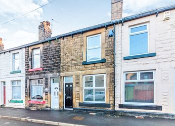 Thumbnail 3 bedroom terraced house for sale in Bickerton Road, Sheffield