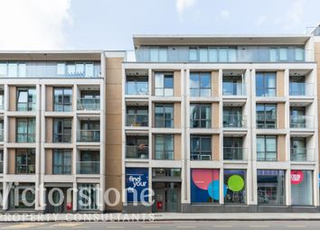 Thumbnail 2 bedroom flat for sale in Goswell Road, Clerkenwell