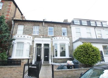 Thumbnail 4 bed duplex to rent in Ravenswood Road, London