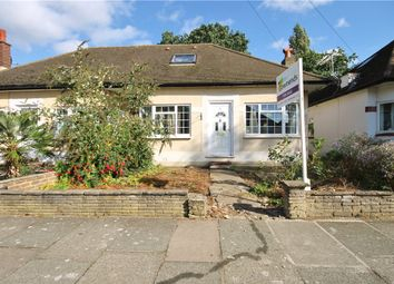 Thumbnail 3 bed property for sale in Rosecroft Gardens, Twickenham