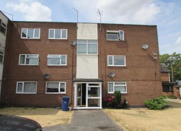 Thumbnail 2 bed flat to rent in Anson Street, Rugeley