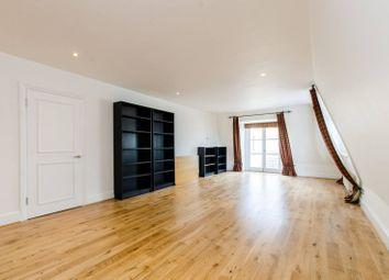 Thumbnail 1 bed flat to rent in Gunthorpe Street, Spitalfields