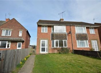 Thumbnail 3 bed semi-detached house for sale in Bath Road, Eastington, Stonehouse, Gloucestershire