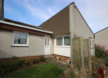 Thumbnail 1 bed semi-detached bungalow for sale in Methil Brae, Methil, Fife