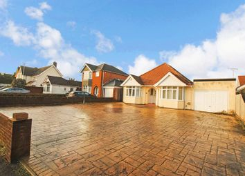 Thumbnail 2 bed detached bungalow for sale in North East Road, Southampton