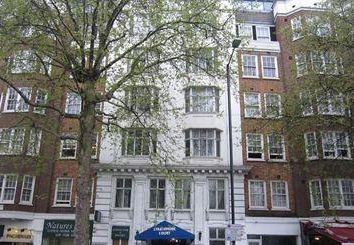 Thumbnail 6 bed flat to rent in Strathmore Court, 143 Park Road, St John's Wood, London