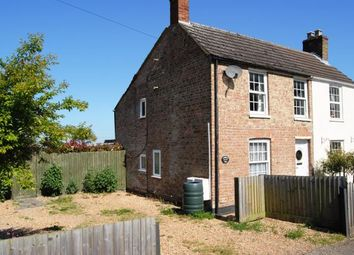 Thumbnail 2 bed semi-detached house for sale in Elm, Wisbech, Cambridgeshire