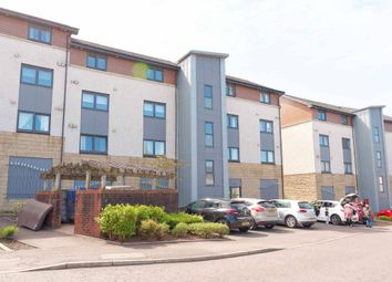 Thumbnail 2 bed flat for sale in 14 Millview Crescent, Johnstone, Renfrewshire