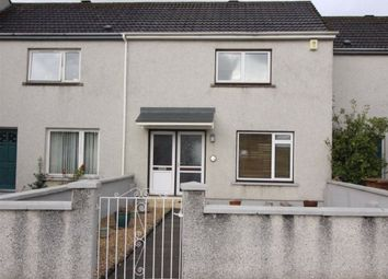 Thumbnail 2 bedroom terraced house for sale in Balloan Road, Inverness