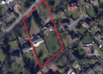Thumbnail Commercial property for sale in 93 & 101 Rednal Road, Kings Norton, Birmingham