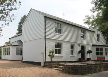 Thumbnail 4 bed property for sale in Cross Lane, Ticehurst, Wadhurst
