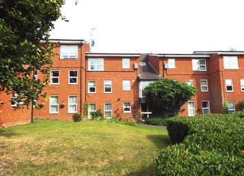 Thumbnail 2 bed flat for sale in St. Georges Walk, Worcester, Worcestershire