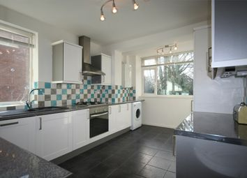 Thumbnail 2 bed flat to rent in Merrivale Court, Cyprus Road, Nottingham