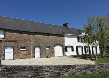 Thumbnail Farm for sale in Sourdeval-Les-Bois, Manche, 50450, France