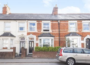 Reading Road, Henley-On-Thames RG9. 3 bed terraced house
