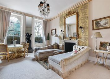 Thumbnail 1 bed flat for sale in Eaton Square, Belgravia, London