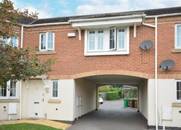 3 bed terraced house for sale in Sarah Avenue, Sherwood, Nottingham NG5