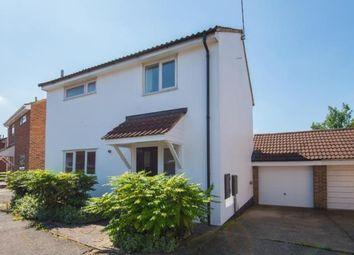Thumbnail 3 bed detached house for sale in Brocksparkwood, Brentwood, Essex