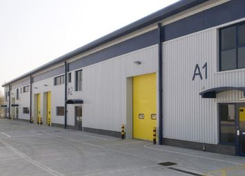Thumbnail Light industrial to let in Unit Oyo Belvedere, Crabtree Manorway North, Belvedere, Kent
