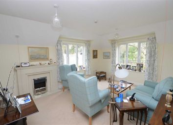 Thumbnail 2 bed flat for sale in Linium Lane, Uckfield