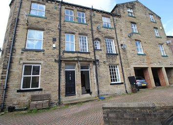 Thumbnail 2 bed maisonette for sale in Little Box House, Luddenden, Halifax, West Yorkshire
