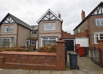 Thumbnail 3 bed semi-detached house for sale in Jesmond Avenue, Barrow In Furness, Cumbria