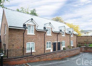 Thumbnail Terraced house for sale in Wellington Square, Cheltenham