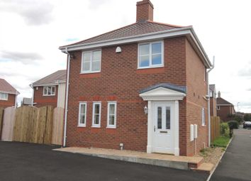 2 bed semi-detached house to rent in Regency Square, Warrington WA5
